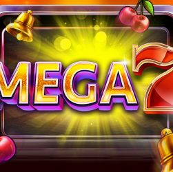 Bermain Game Slot Mega7 Spadegaming