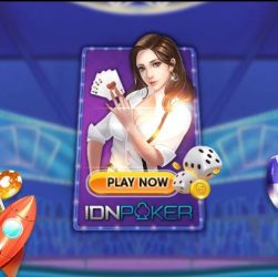 Cara Bermain Poker Idn Play